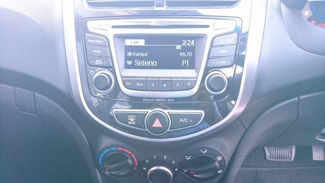 HYUNDAI 1.6 FLUID A/T 5DR Pietermaritzburg 8322118