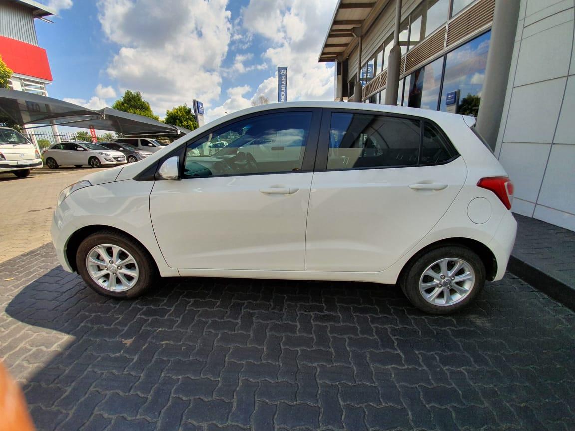 HYUNDAI 1.0 FLUID Johannesburg 5322380
