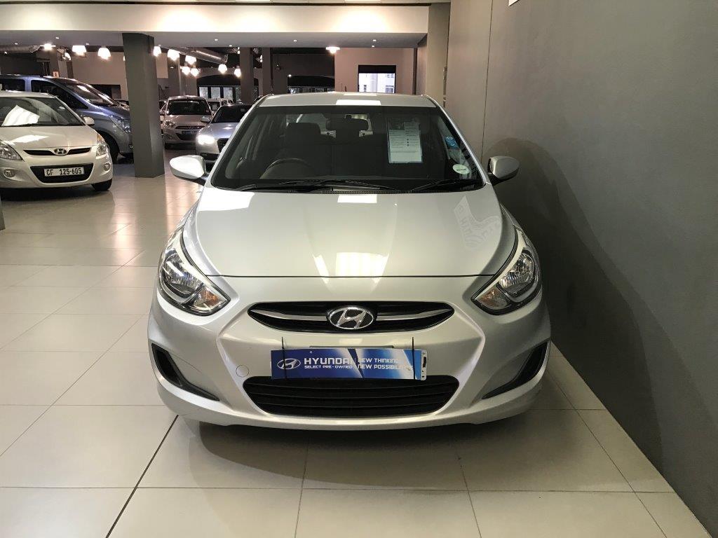 HYUNDAI 1.6 GL/MOTION Cape Town 5321373