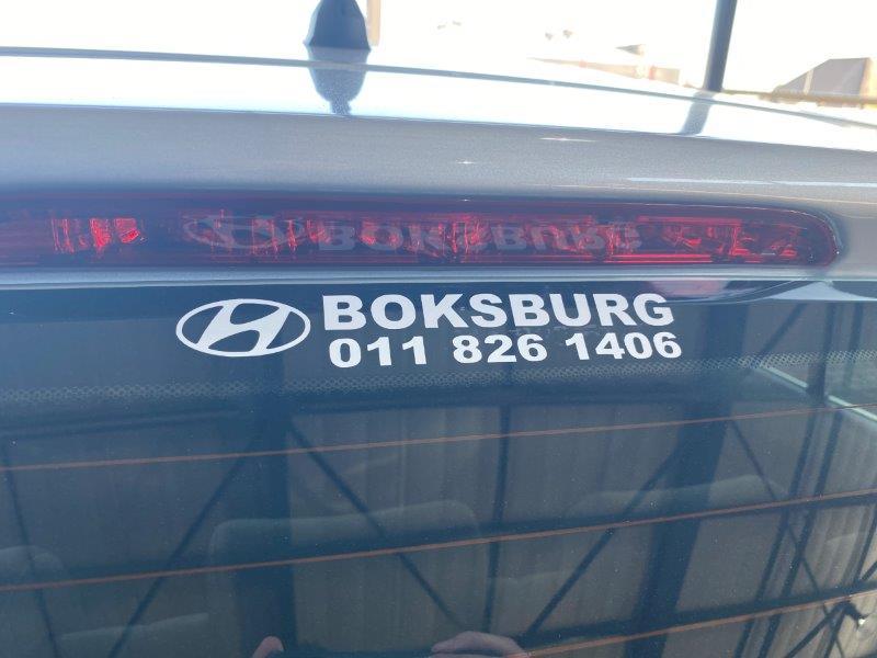 HYUNDAI 1.25 FLUID Boksburg 6321391