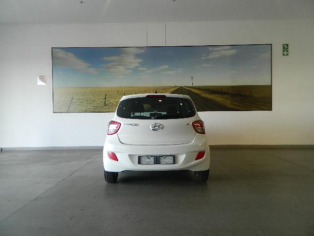 HYUNDAI 1.25 FLUID Cape Town 2321631