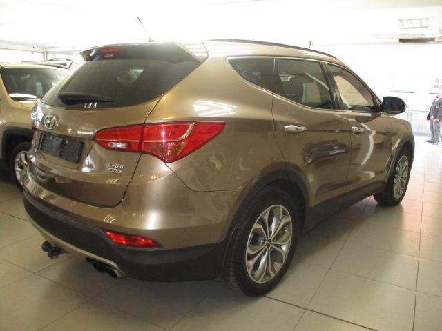 HYUNDAI R2.2 AWD ELITE 7S A/T Pietermaritzburg 5322113