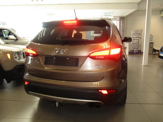 HYUNDAI R2.2 AWD ELITE 7S A/T Pietermaritzburg 6322113