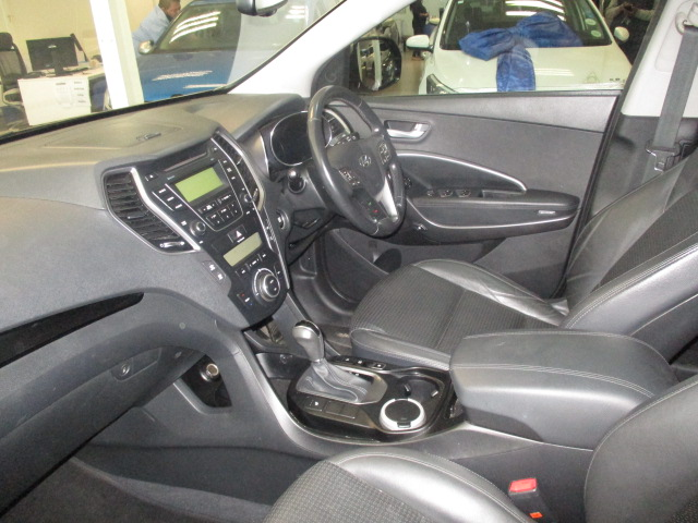 HYUNDAI R2.2 AWD ELITE 7S A/T Pietermaritzburg 9322113