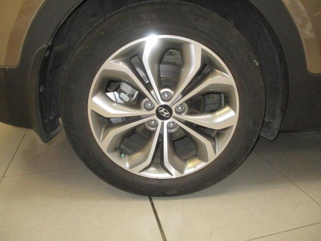 HYUNDAI R2.2 AWD ELITE 7S A/T Pietermaritzburg 10322113