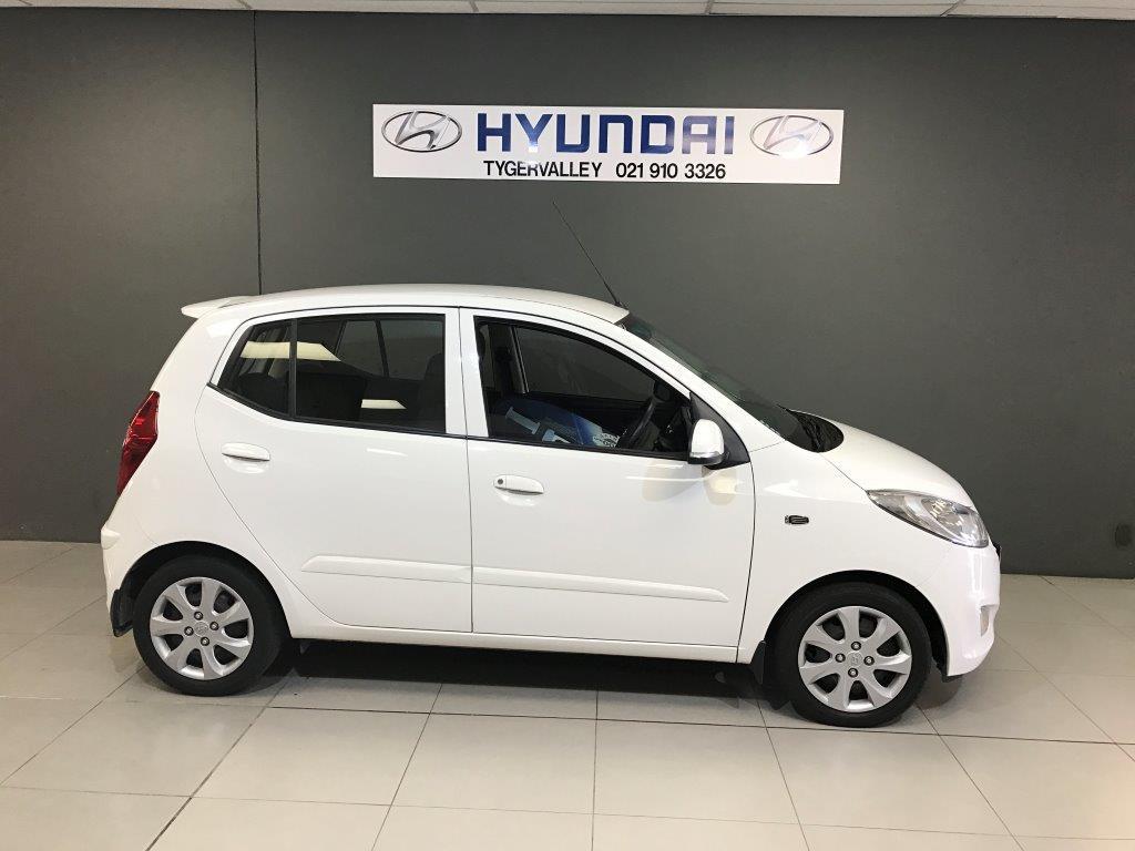 HYUNDAI 1.1 GLS/MOTION Cape Town 0333908