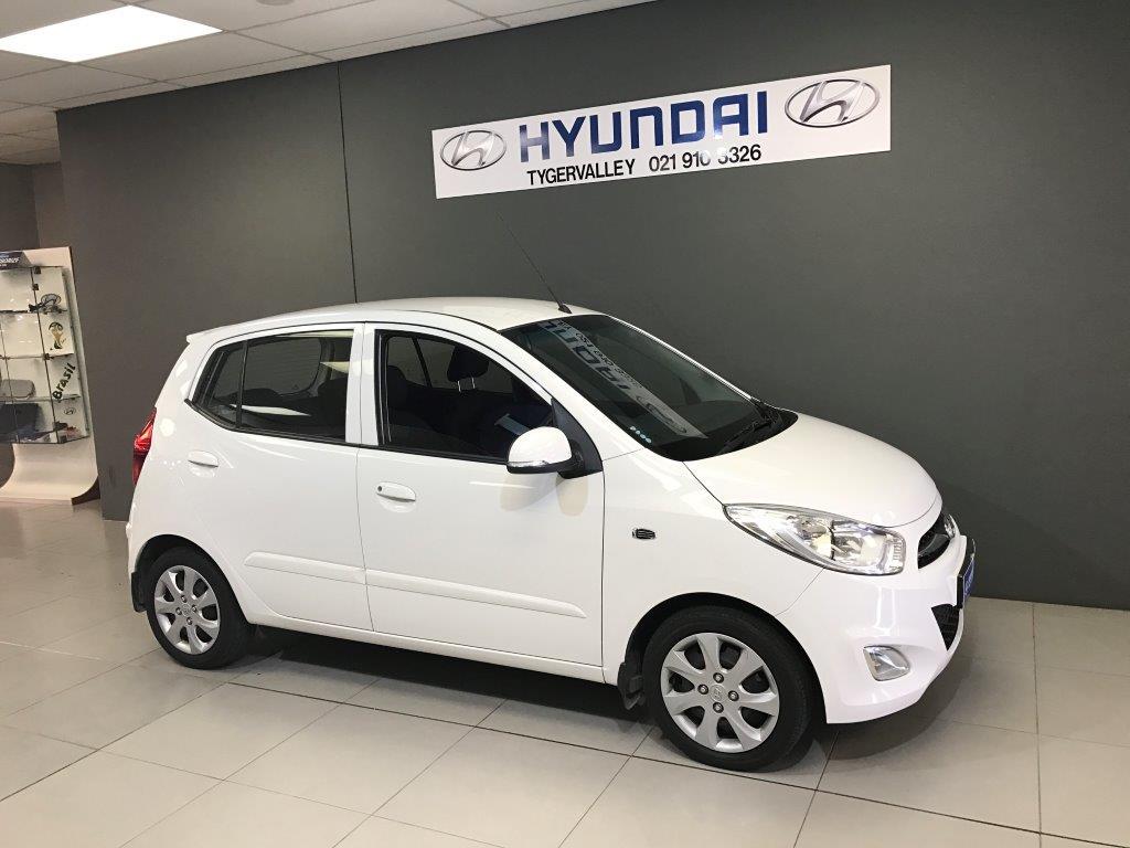 HYUNDAI 1.1 GLS/MOTION Cape Town 2333908