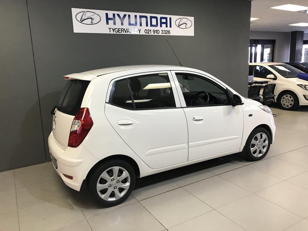 HYUNDAI 1.1 GLS/MOTION Cape Town 4333908