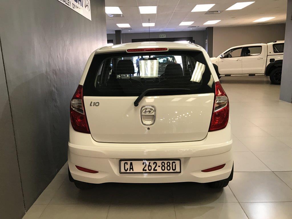 HYUNDAI 1.1 GLS/MOTION Cape Town 5333908