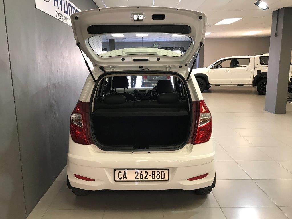 HYUNDAI 1.1 GLS/MOTION Cape Town 6333908