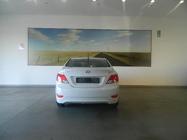 HYUNDAI 1.6 GL/MOTION Cape Town 2325743