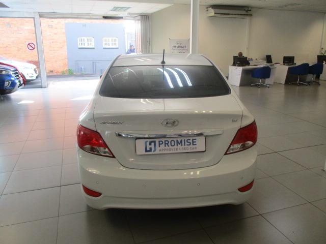 HYUNDAI 1.6 GLS/FLUID Pietermaritzburg 1322120