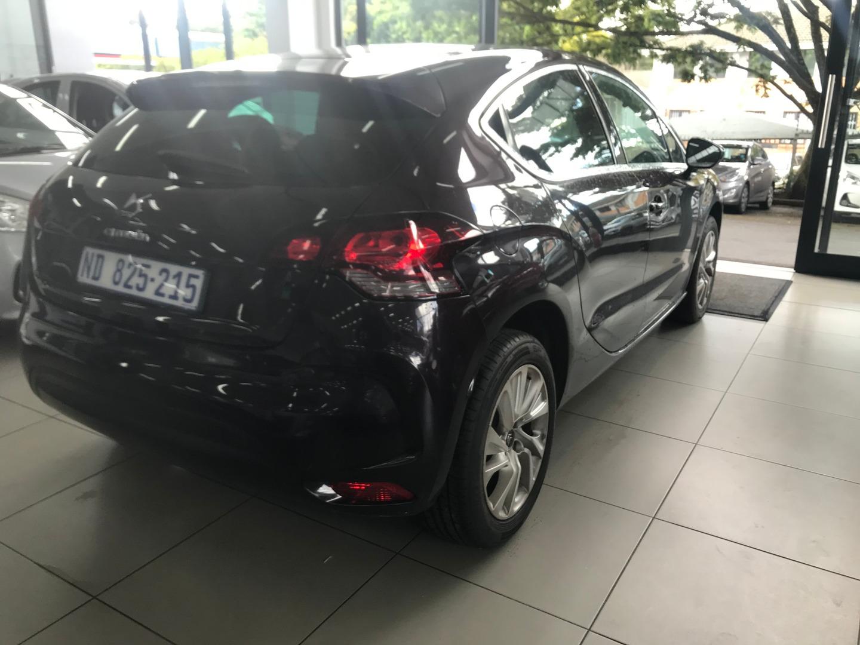 CITROEN 1.6 VTi 120 DESIGN 5DR Durban 12322223