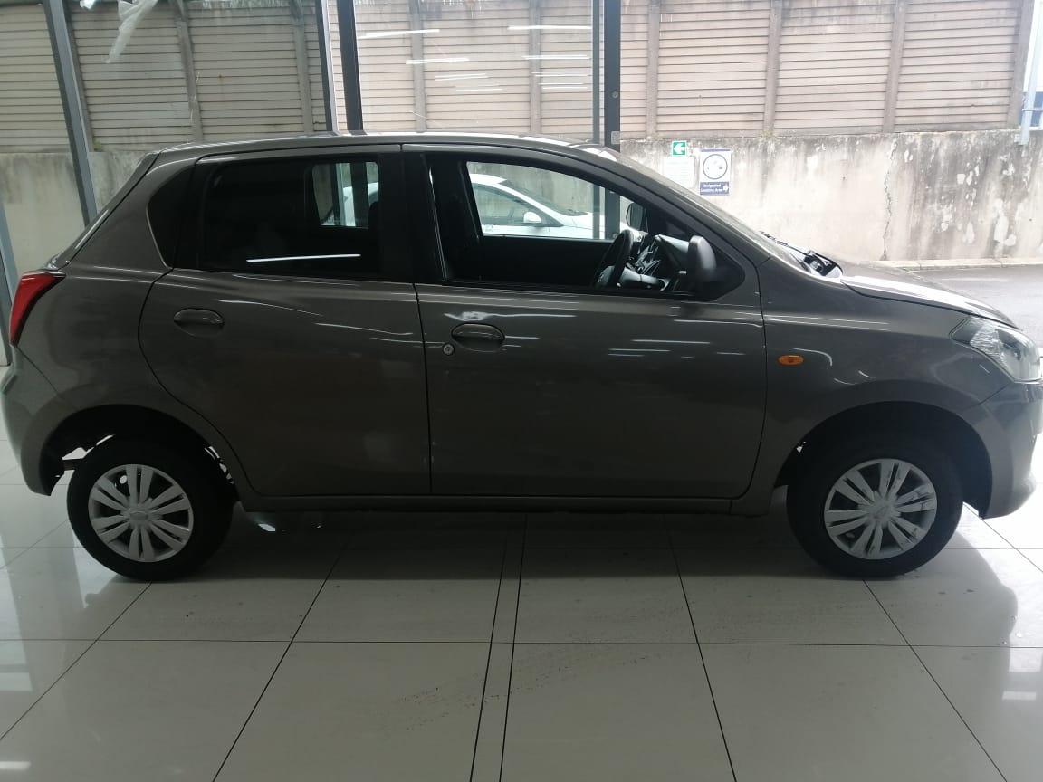 DATSUN 1.2 LUX Durban 10322267