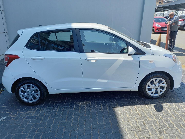 HYUNDAI 1.0 MOTION Johannesburg 12322379
