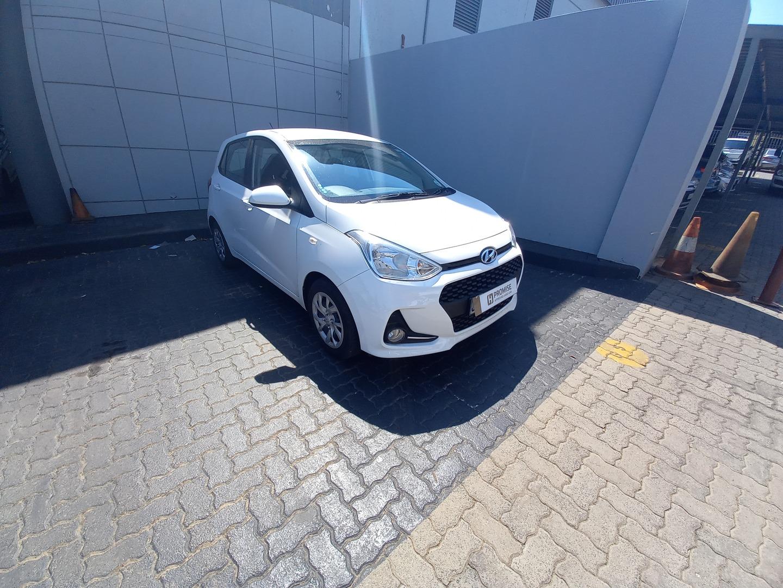 HYUNDAI 1.0 MOTION Johannesburg 2322379