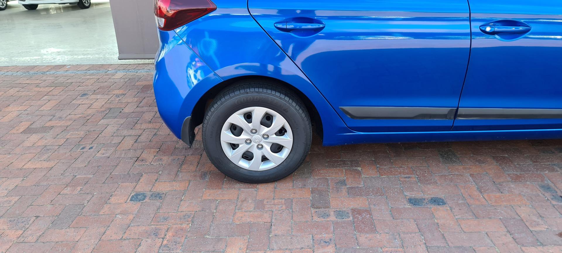 HYUNDAI 1.2 MOTION Cape Town 2324761