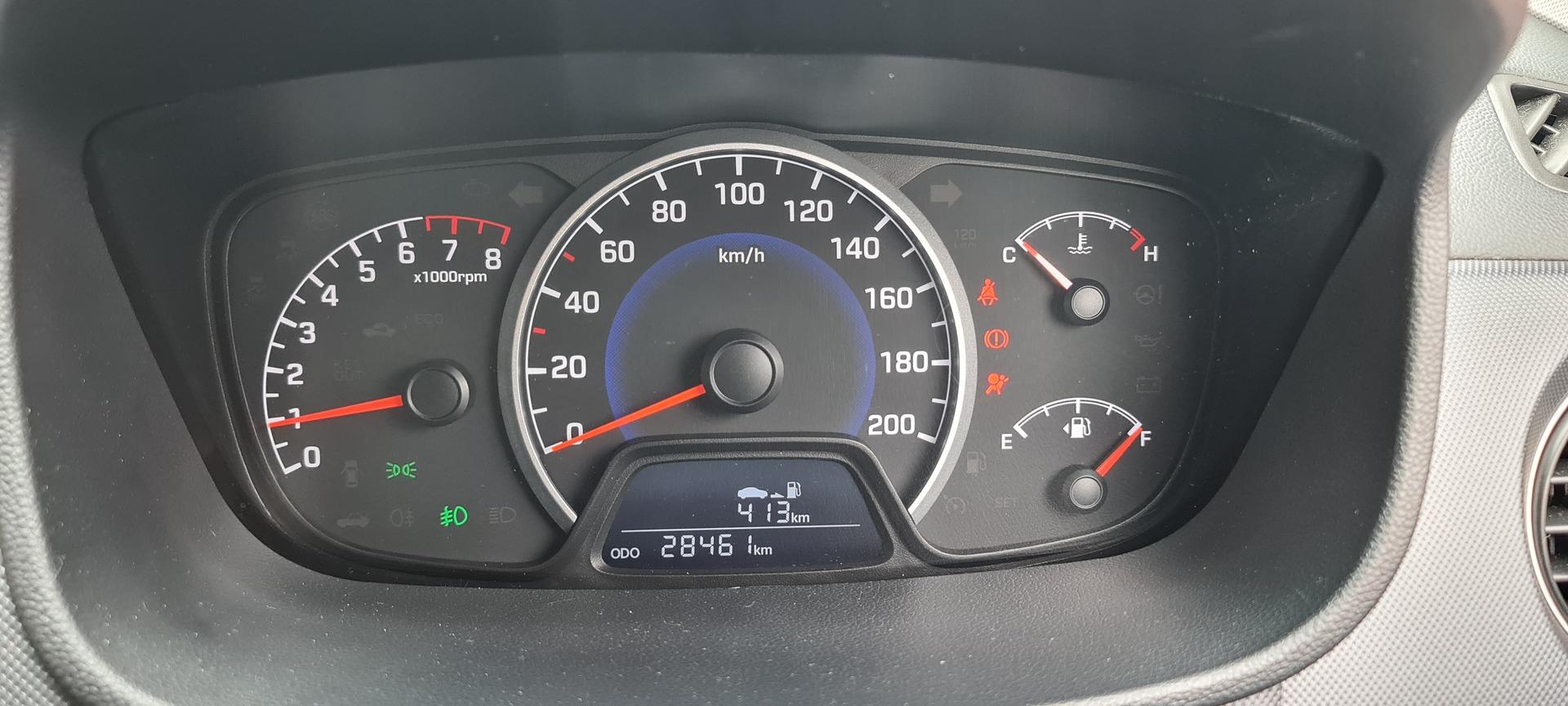 HYUNDAI 1.25 FLUID Cape Town 8322442