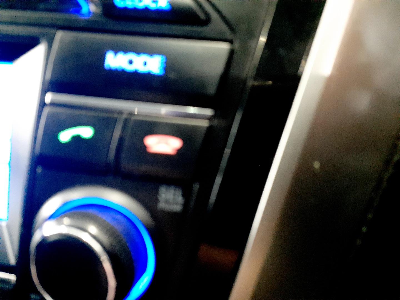 HYUNDAI 1.6 GL/MOTION Boksburg 5321403
