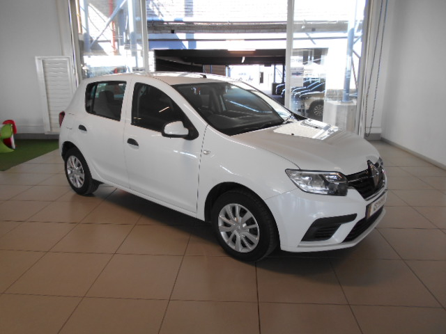 RENAULT 900 T EXPRESSION Roodepoort 0323931