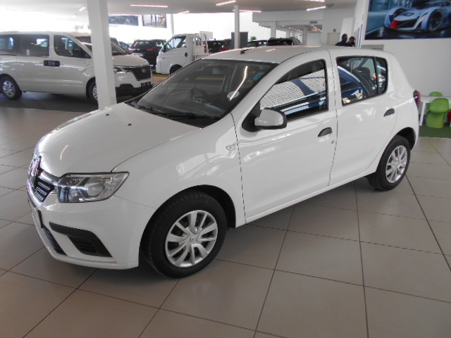 RENAULT 900 T EXPRESSION Roodepoort 2323931