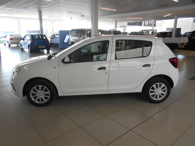 RENAULT 900 T EXPRESSION Roodepoort 3323931