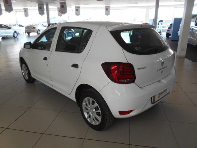 RENAULT 900 T EXPRESSION Roodepoort 5323931