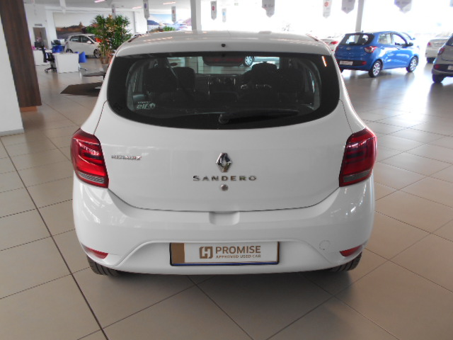 RENAULT 900 T EXPRESSION Roodepoort 6323931