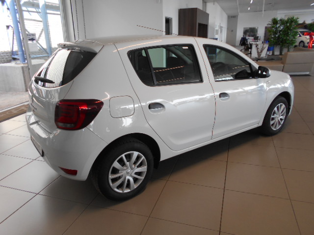 RENAULT 900 T EXPRESSION Roodepoort 7323931