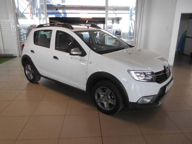 RENAULT 900T STEPWAY EXPRESSION Roodepoort 0322604
