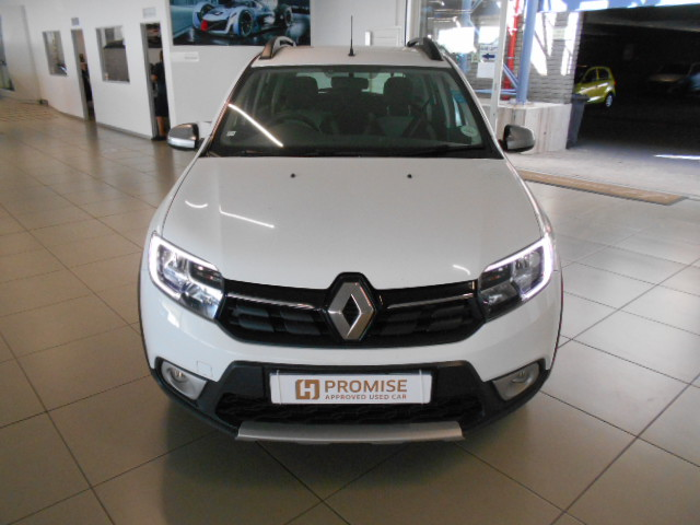 RENAULT 900T STEPWAY EXPRESSION Roodepoort 1322604