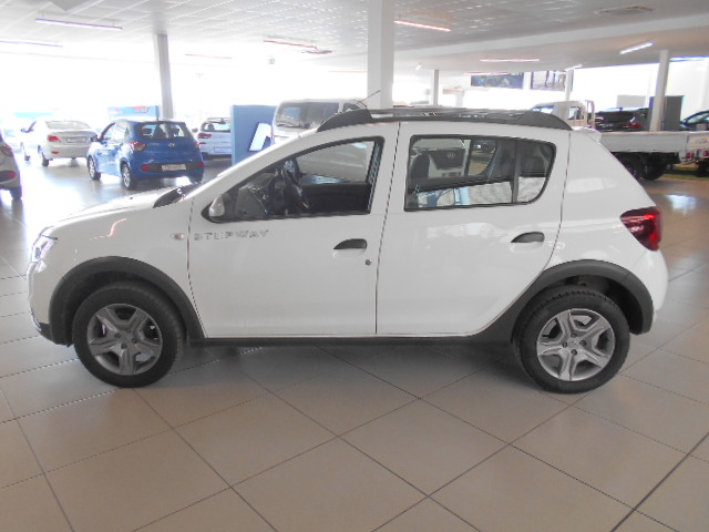 RENAULT 900T STEPWAY EXPRESSION Roodepoort 4322604
