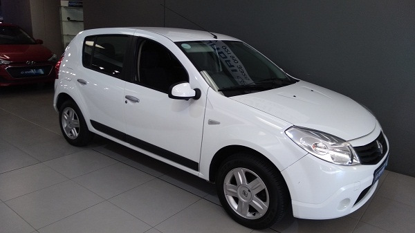 RENAULT 900 T EXPRESSION Cape Town 1321378