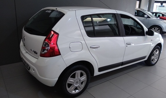 RENAULT 900 T EXPRESSION Cape Town 3321378