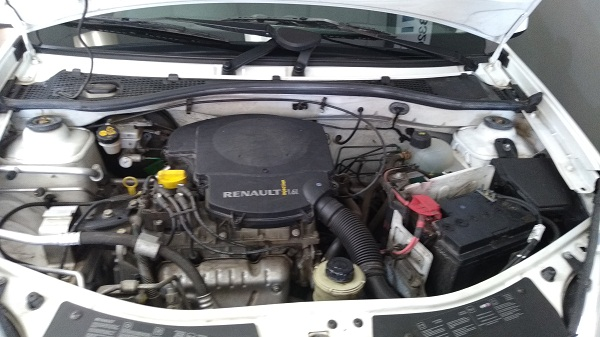 RENAULT 900 T EXPRESSION Cape Town 6321378