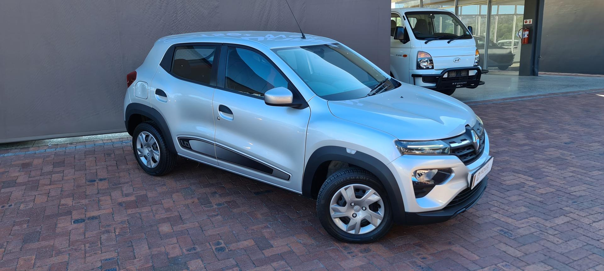RENAULT 1.0 DYNAMIQUE 5DR AMT Cape Town 11322459