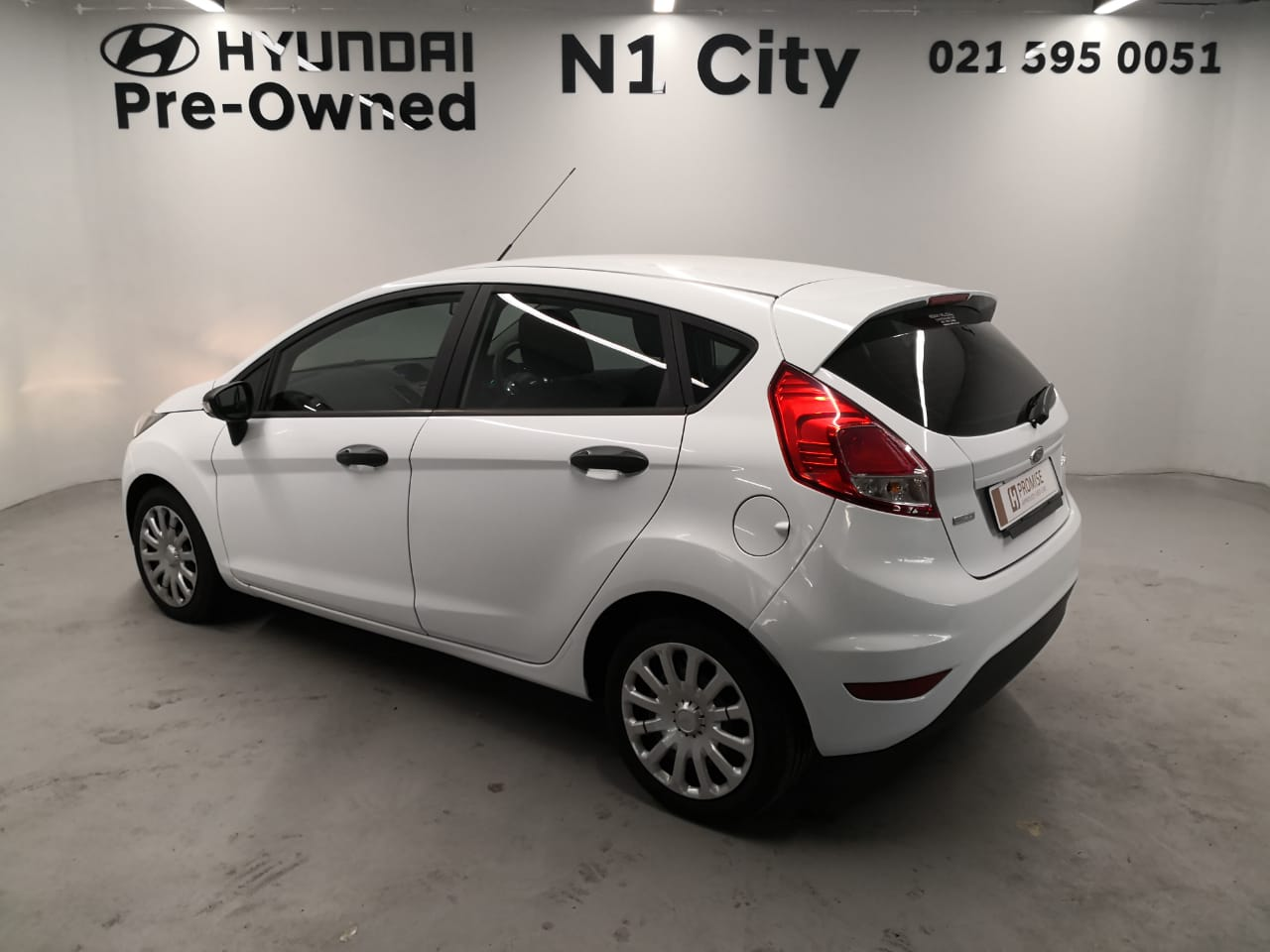 FORD 1.4 AMBIENTE 5 Dr Cape Town 2326507
