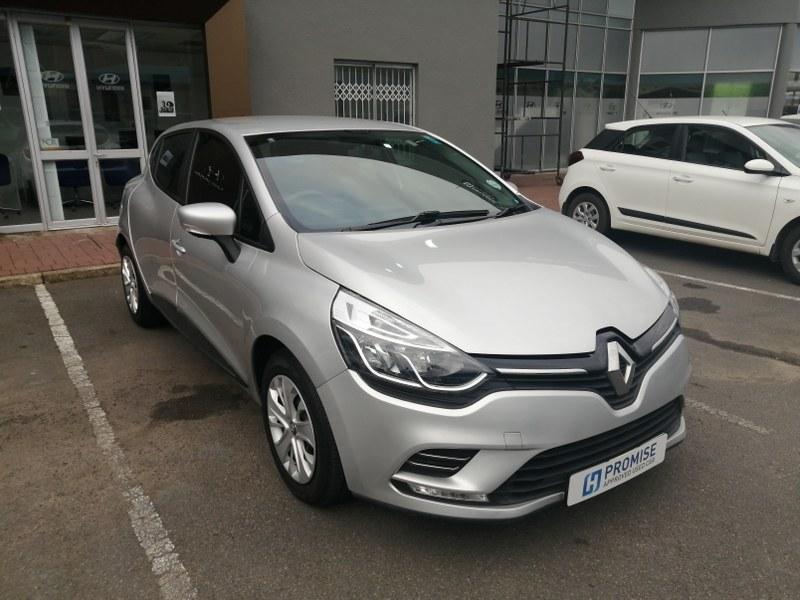 RENAULT IV 900T AUTHENTIQUE 5DR (66KW) Durban 1307756