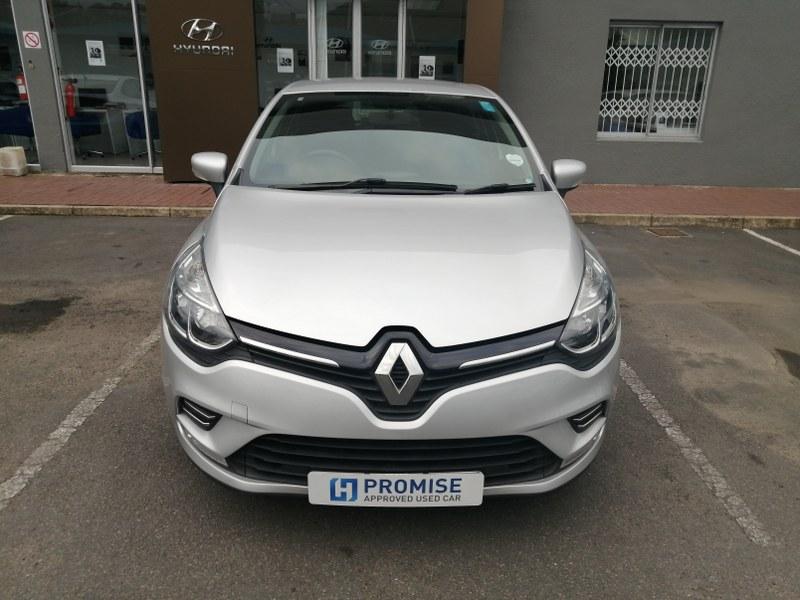 RENAULT IV 900T AUTHENTIQUE 5DR (66KW) Durban 2307756