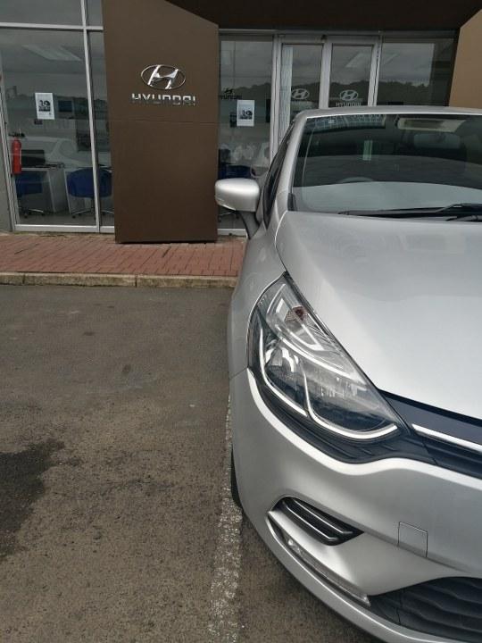 RENAULT IV 900T AUTHENTIQUE 5DR (66KW) Durban 3307756