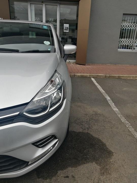 RENAULT IV 900T AUTHENTIQUE 5DR (66KW) Durban 4307756