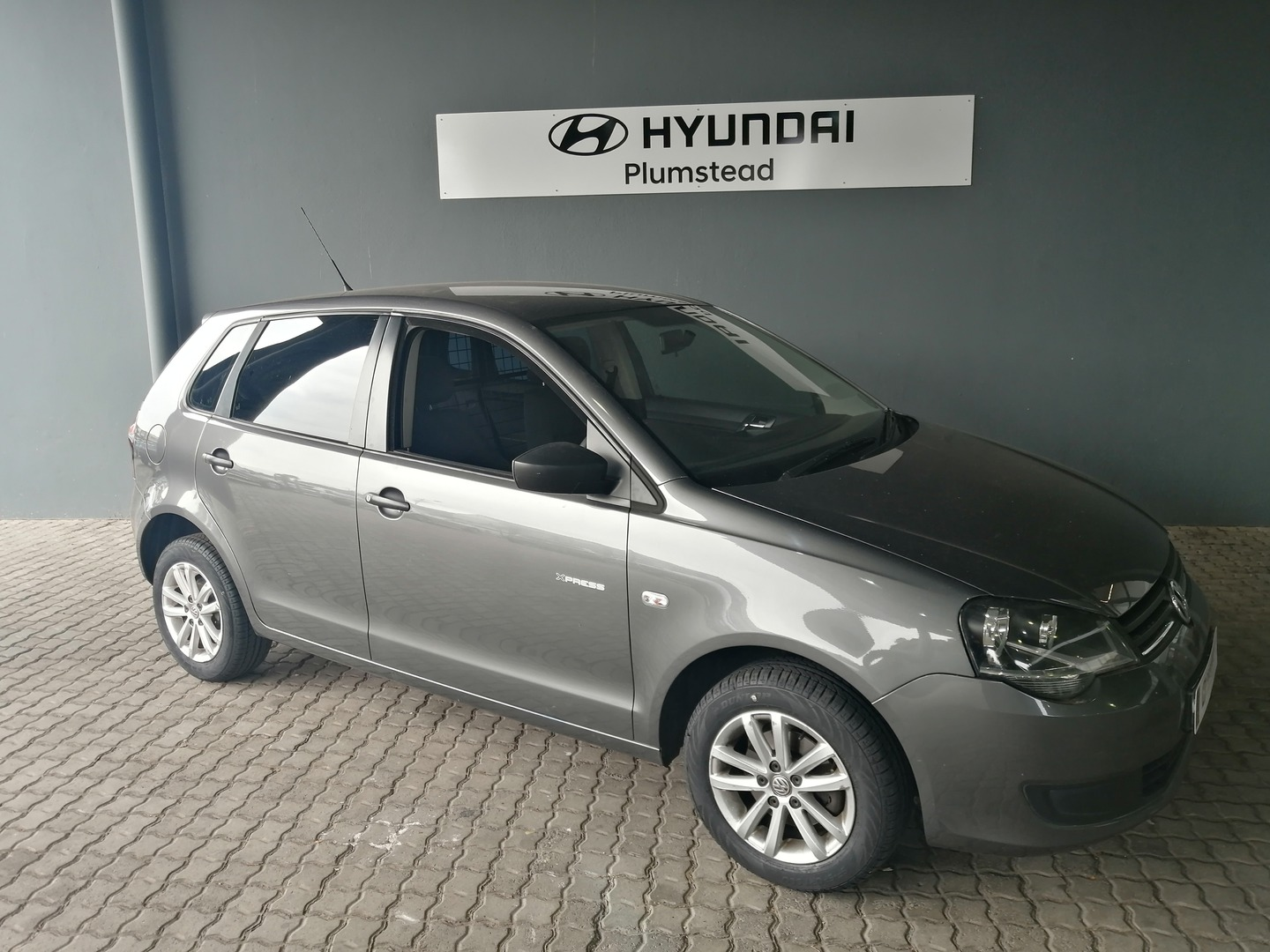 VOLKSWAGEN VIVO GP 1.4 XPRESS 5DR Cape Town 8324111