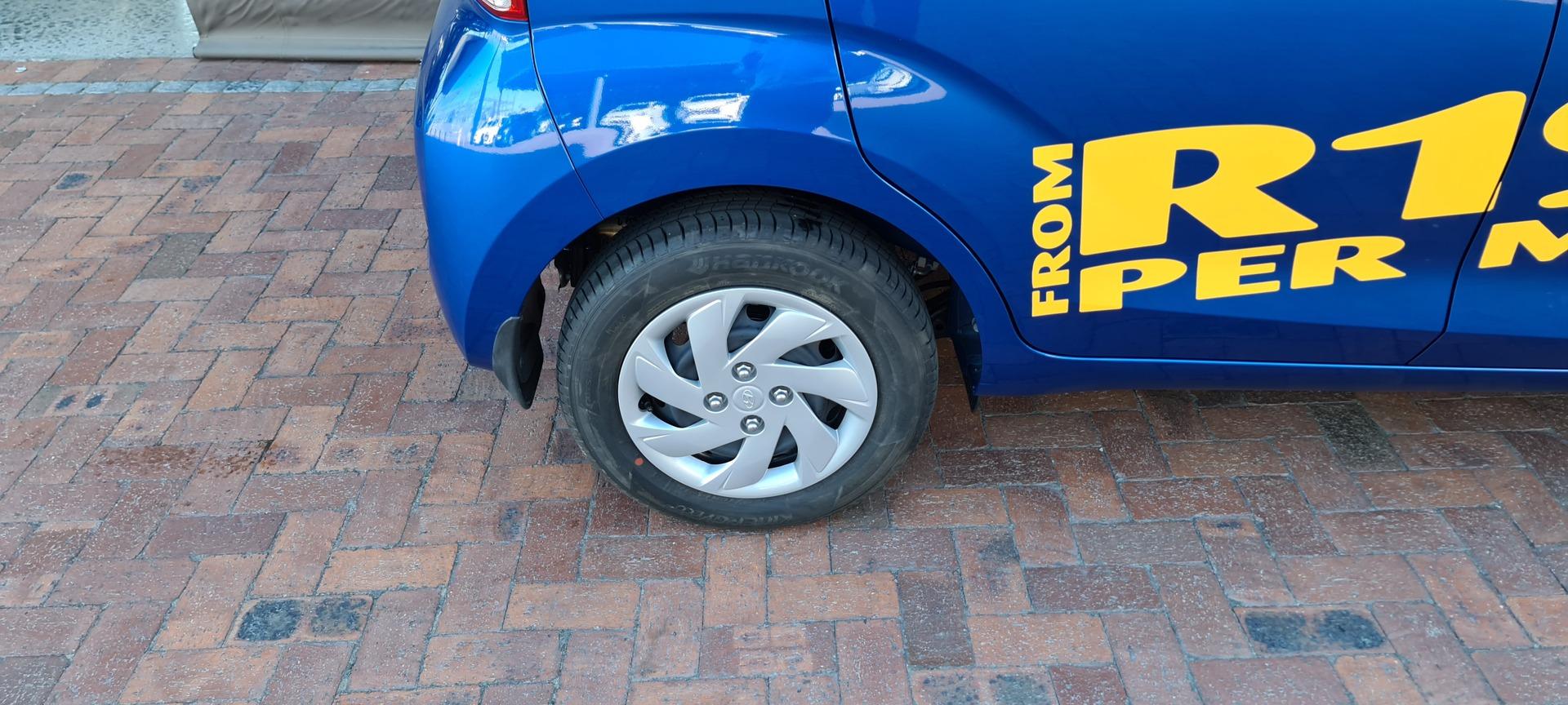 HYUNDAI 1.1 MOTION Cape Town 2324757