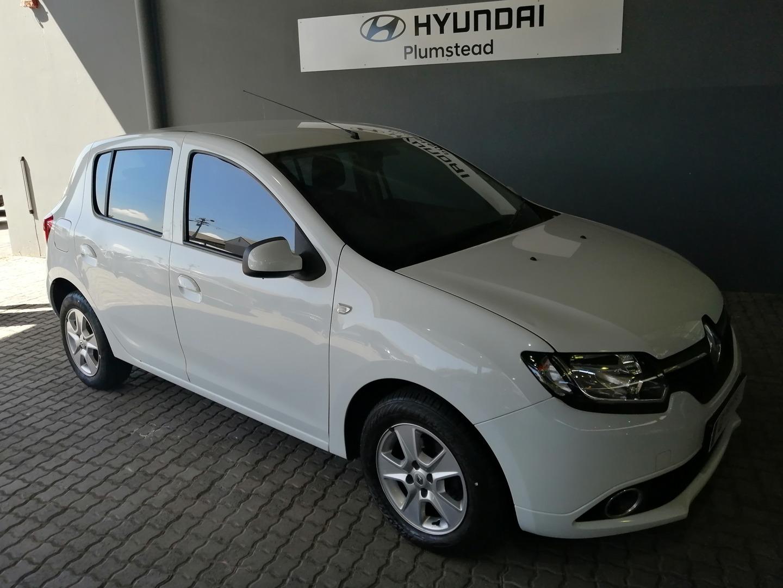 RENAULT 900 T DYNAMIQUE Cape Town 0324409