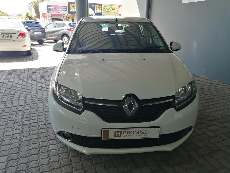 RENAULT 900 T DYNAMIQUE Cape Town 3324409