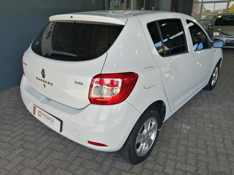 RENAULT 900 T DYNAMIQUE Cape Town 4324409