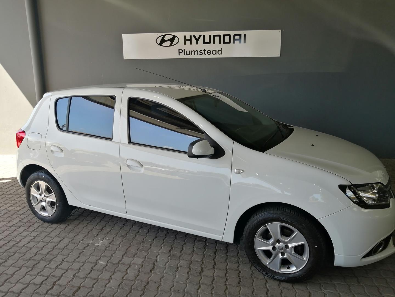 RENAULT 900 T DYNAMIQUE Cape Town 5324409