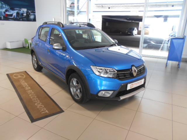 RENAULT 900T STEPWAY EXPRESSION Roodepoort 0322603