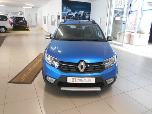 RENAULT 900T STEPWAY EXPRESSION Roodepoort 2322603