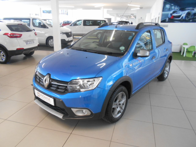 RENAULT 900T STEPWAY EXPRESSION Roodepoort 3322603